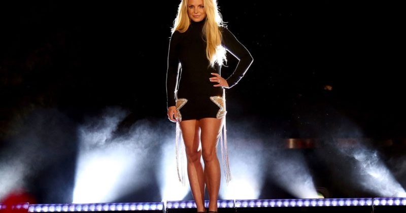 Britney Spears RESPONDS to documentary about legal battle with her father