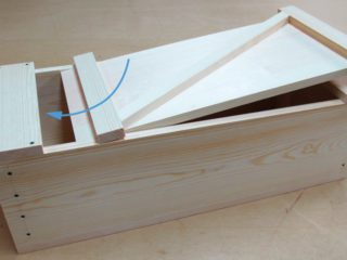 Build your own Japanese style tool box