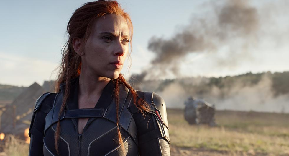 """""""Black Widow"""": first reviews and criticisms of the MCU movie"""