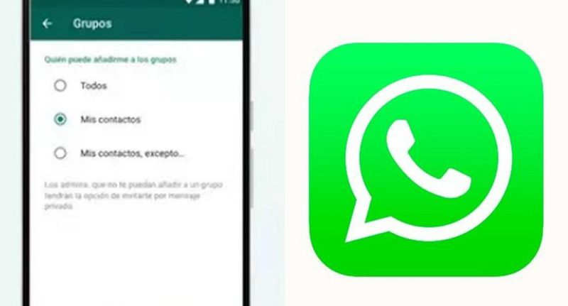 WhatsApp: the truth behind the controversial message of 'Groups privacy settings changed'