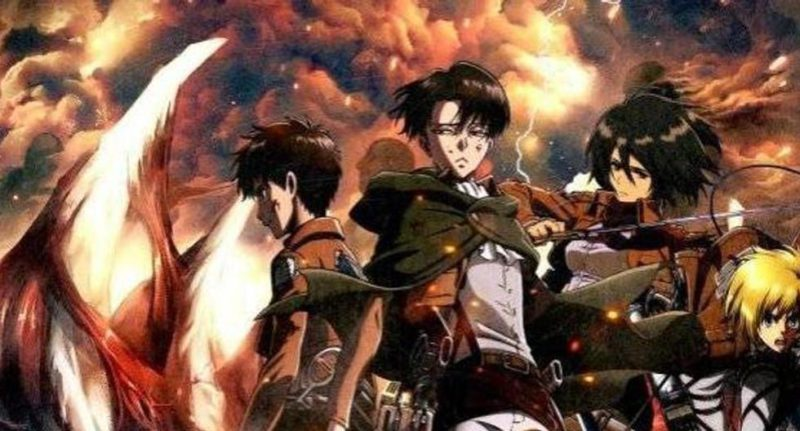 """""""Shingeki no Kyojin"""": the theory that confirms a time loop and would change the way you see """"Attack on Titan"""""""