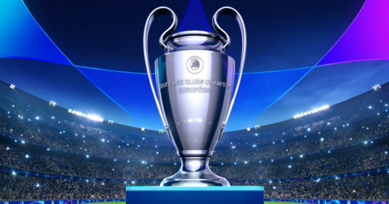 Champions League on HBO Max: Here's what you need to know