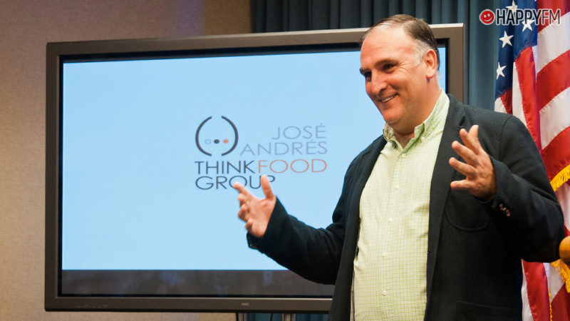 Chef José Andrés will give $ 50 gift cards to Washington DC residents who get vaccinated