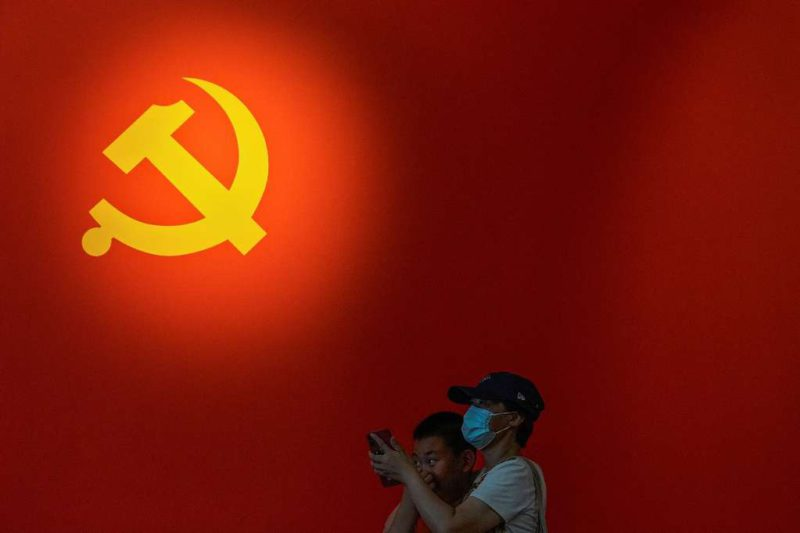 China announced that it has already applied more than 1 billion vaccines against the coronavirus