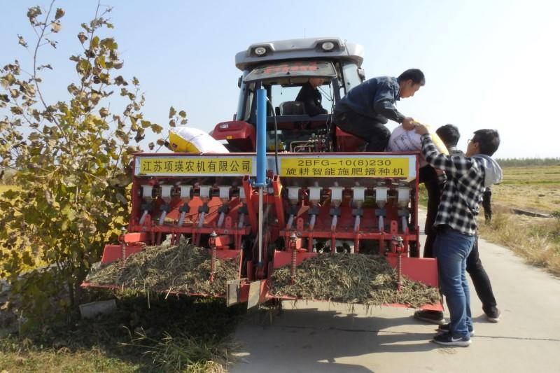 China asks regions to strengthen fertilizer supplies amid sharp price hikes