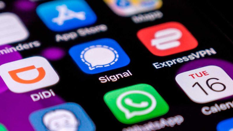 China blocks secure messaging app Signal: one more on its extensive censorship list