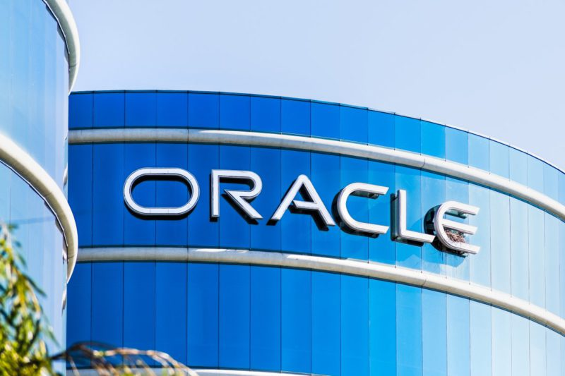 Cloud boom: Oracle again significantly increases sales and profits