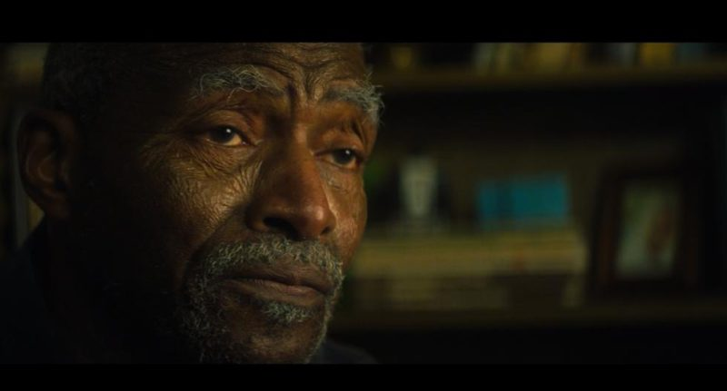 Marvel: actor Carl Lumbly wants to explore more about Isaiah Bradley (Captain America)