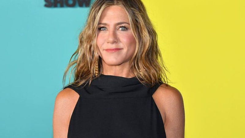 """Did Jennifer Aniston have anything to do with Paul Rudd's absence from """"Friends: The Reunion""""?"""
