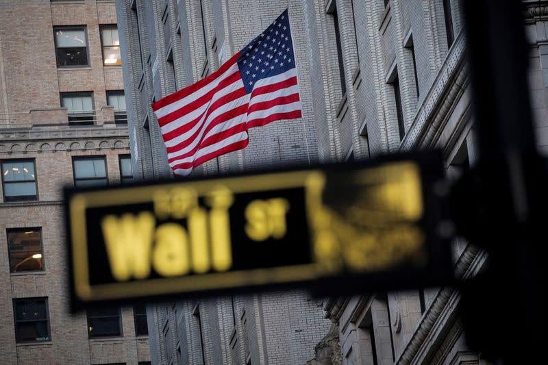 Dow falls 1% after Fed's Bullard statements