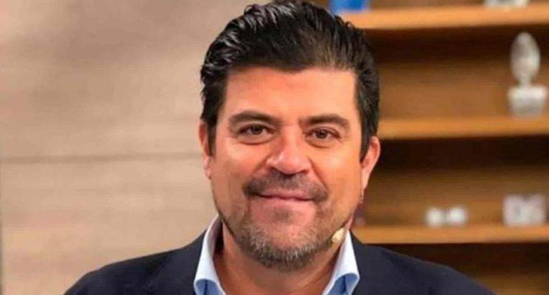 Why do they call Jorge Van Rankin El Burro