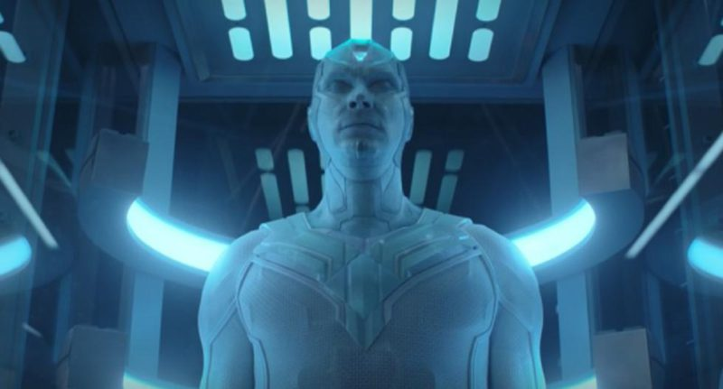 WandaVision: who is White Vision and why is it important to the MCU?