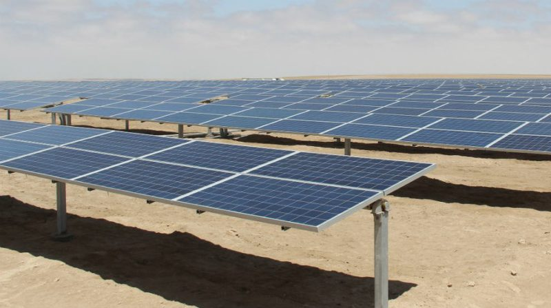 EQT launches an 881.2 million takeover bid for Solarpack