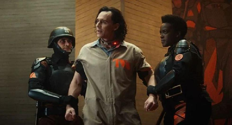 Marvel: Loki revealed the reason for this strange question from AVT in the series debut
