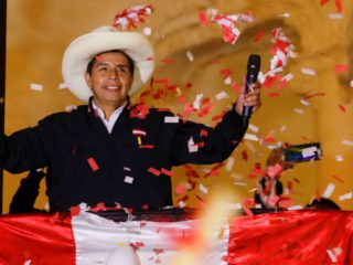 Elections in Peru: results of the presidential elections, live
