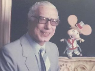Enrique Trucco, the businessman who created Children's Day in Argentina, died