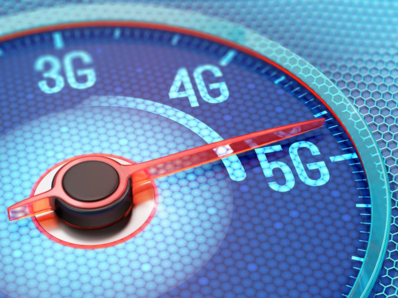 Ericsson Study: Slow Start for 5G in Western Europe