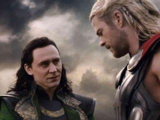 ¿Estará Loki en la película Thor: Love and Thunder?