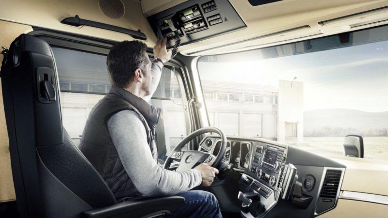 Eurovignette for trucks is geared more towards CO₂