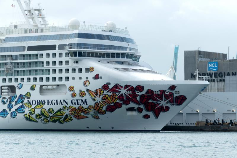 Florida achieves victory in battle for cruise resumption