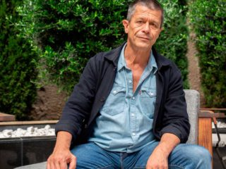 French writer Emmanuel Carrère awarded the 2021 Princess of Asturias Award for Literature