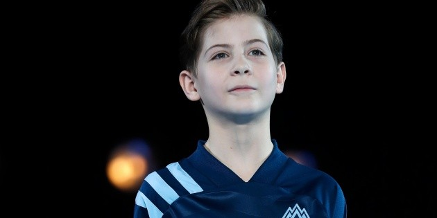 From Room and Wonder to Pixar: Jacob Tremblay, the boy who now dazzles in Luca