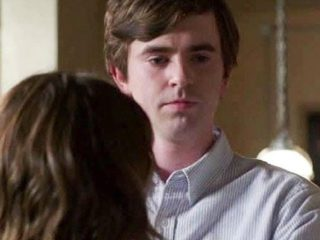 """""""The Good Doctor"""" 4x17: Shaun and Lea must deal with the pain of their loss"""