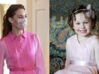 Catherine of Cambridge and the story of Mila, a girl with leukemia who fulfilled her dream thanks to the Duchess