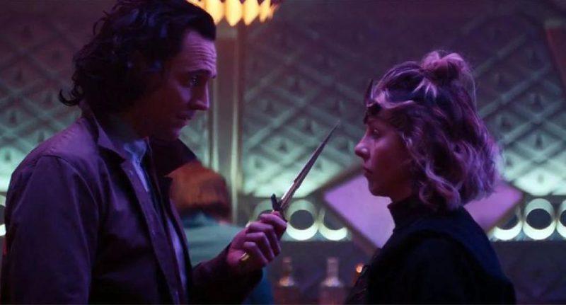 Marvel: Sylvie appears as a girl in new Loki trailer [SPOILER]