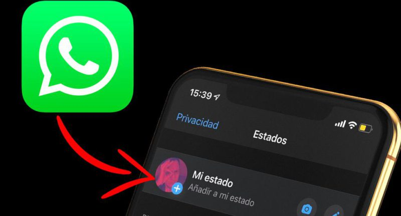 Know how many unknown people look at your WhatsApp statuses