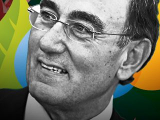 """Galán (Iberdrola) rejects the """"unexpected charges"""" on nuclear and hydraulic power planned by the Government"""