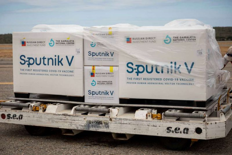 Given the advancement of the Delta variant, Sputnik V announced that it will give a third dose against the coronavirus