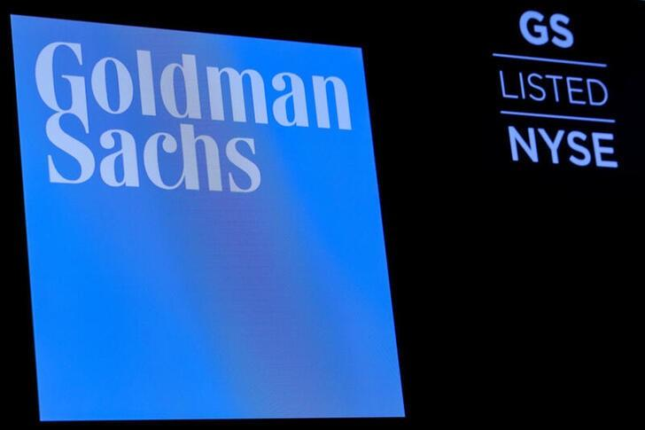 """Goldman Sees Fed-Encouraged Commodity Drop """"Buying Opportunity"""""""