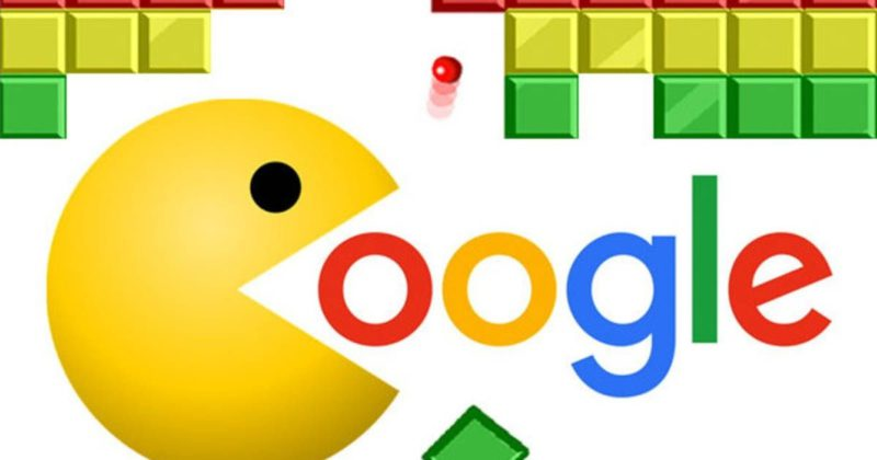 Google games: How to access them without downloading them?