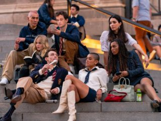 """""""Gossip Girl"""": Hbo Max premiered the trailer for the new reboot"""