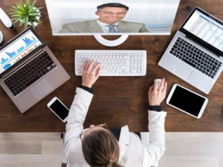 Groupware: BlueMind 4.5 now with video conferencing