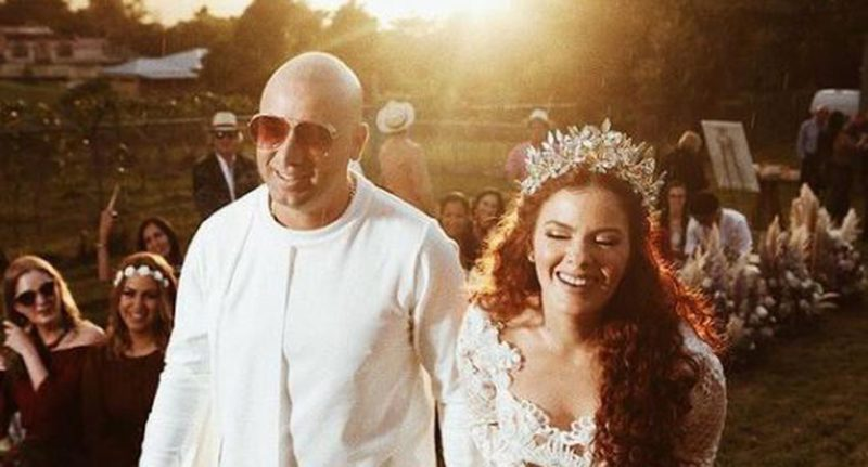 Wisin and his wife announce that they will become parents again