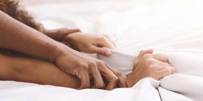 Harvard's 11 tips to improve your sex life