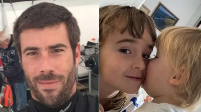 Horror in Tenerife: the sinister warning about Tomás Gimeno more than a year ago that went unnoticed in his environment