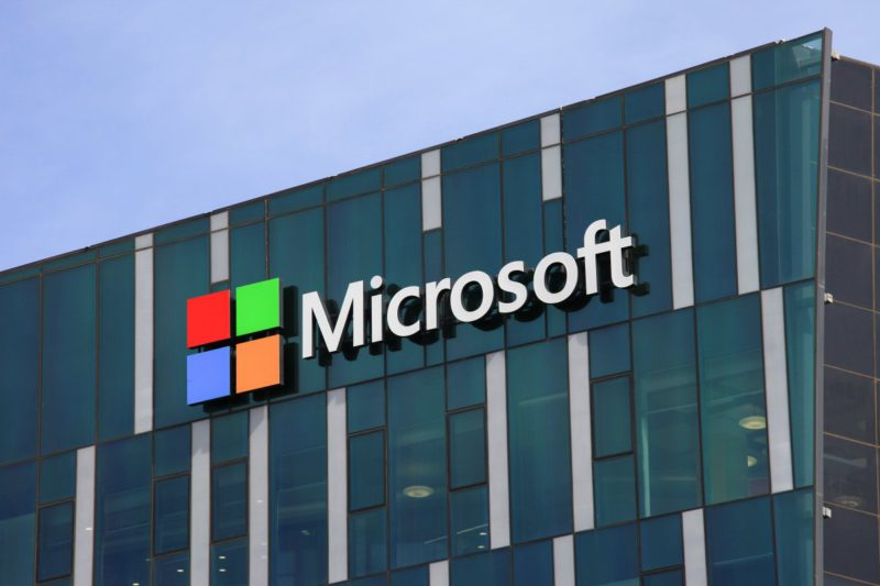 How Microsoft is luring European governments into the cloud