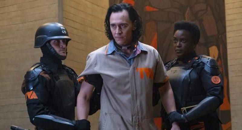 """Loki"" 1x02: Loki's secret plan to hide in the timeline"