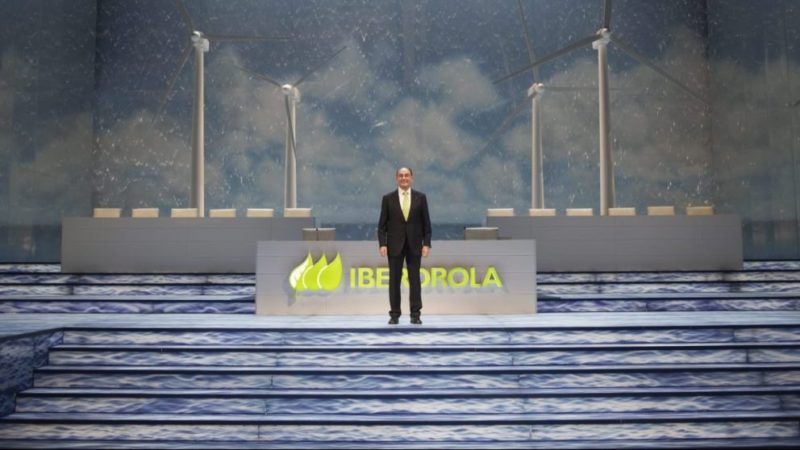 Iberdrola shareholders forget the Villarejo case and support Galán with 98% of the votes
