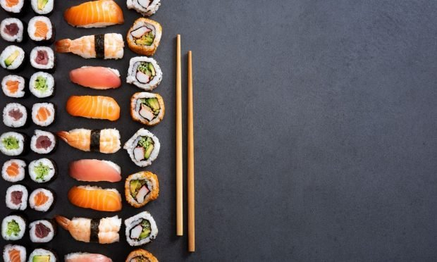 International Sushi Day 2021: these are the varieties you should know
