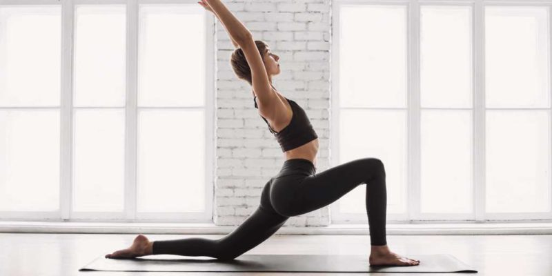 International Yoga Day is coming: what are the activities you can enjoy from today