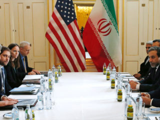 Iran and the United States will begin indirect negotiations to reactivate the nuclear agreement