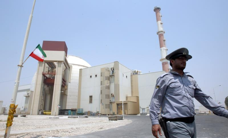 Iran's Bushehr nuclear plant stops working due to technical problem