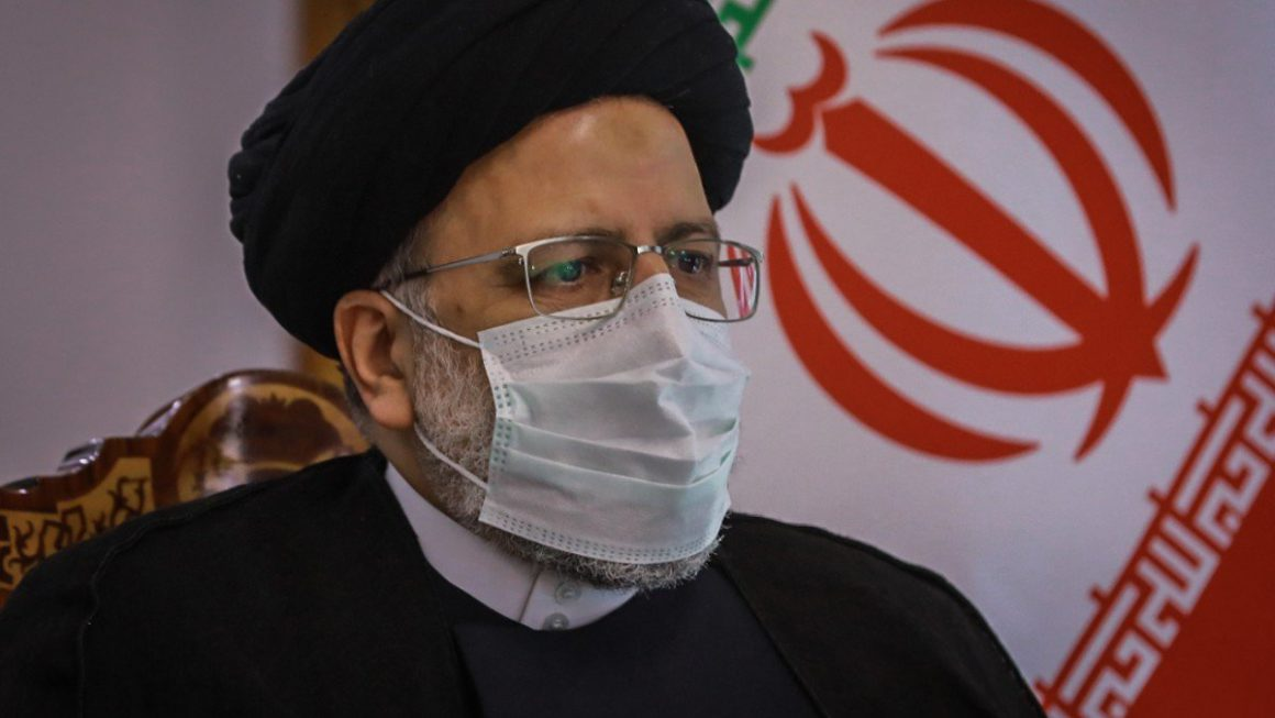 Iran's president-elect refuses to meet with Biden