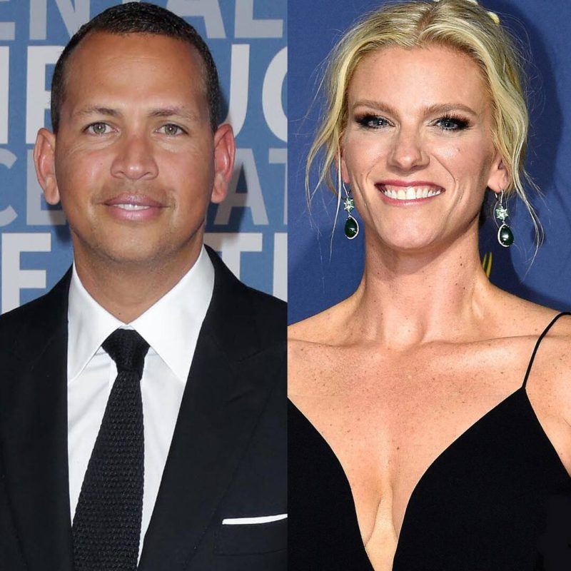 Is Alex Rodriguez dating Lindsay Shookus?  Know the whole truth!
