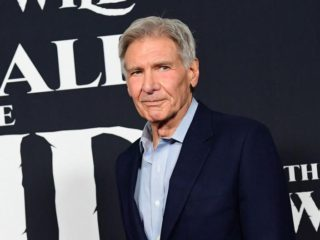 """Harrison Ford suffers a shoulder injury while filming """"Indiana Jones 5"""""""