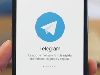 WhatsApp vs.  Telegram: what can I migrate between the two applications